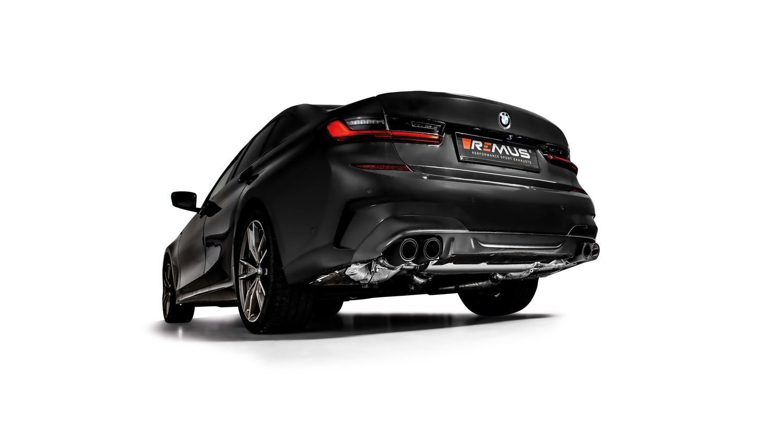NEW DEVELOPMENT 2021 | #03 BMW M340i xDrive G20/G21