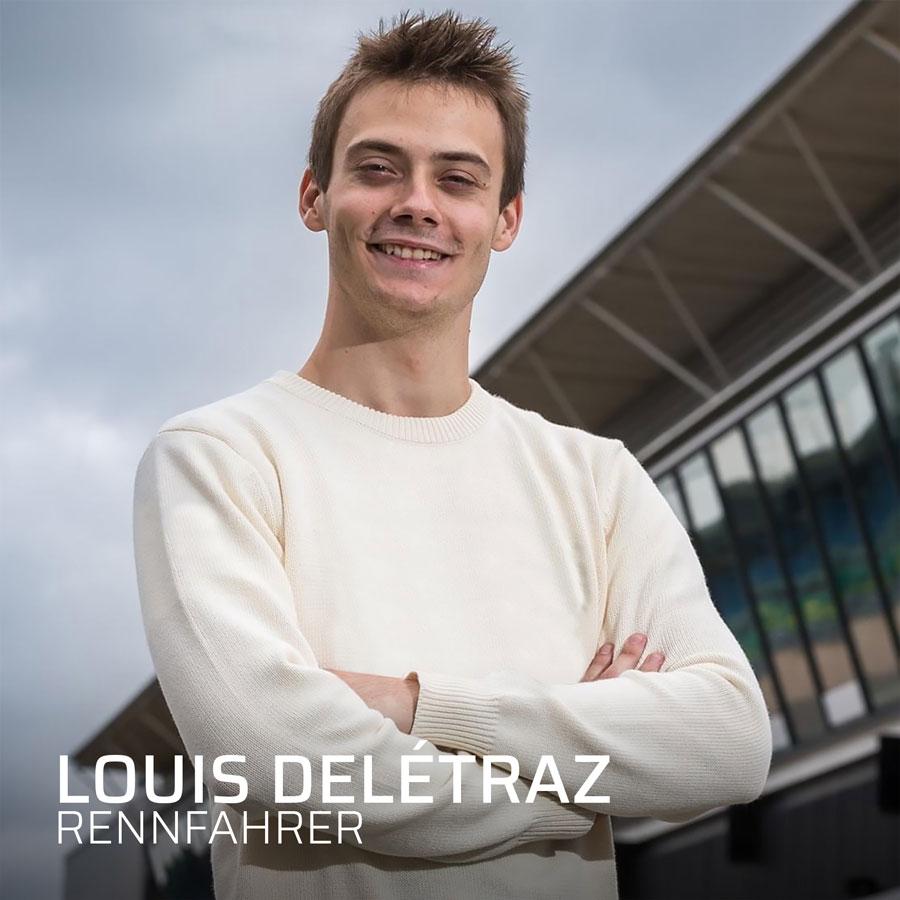 Louis Delétraz